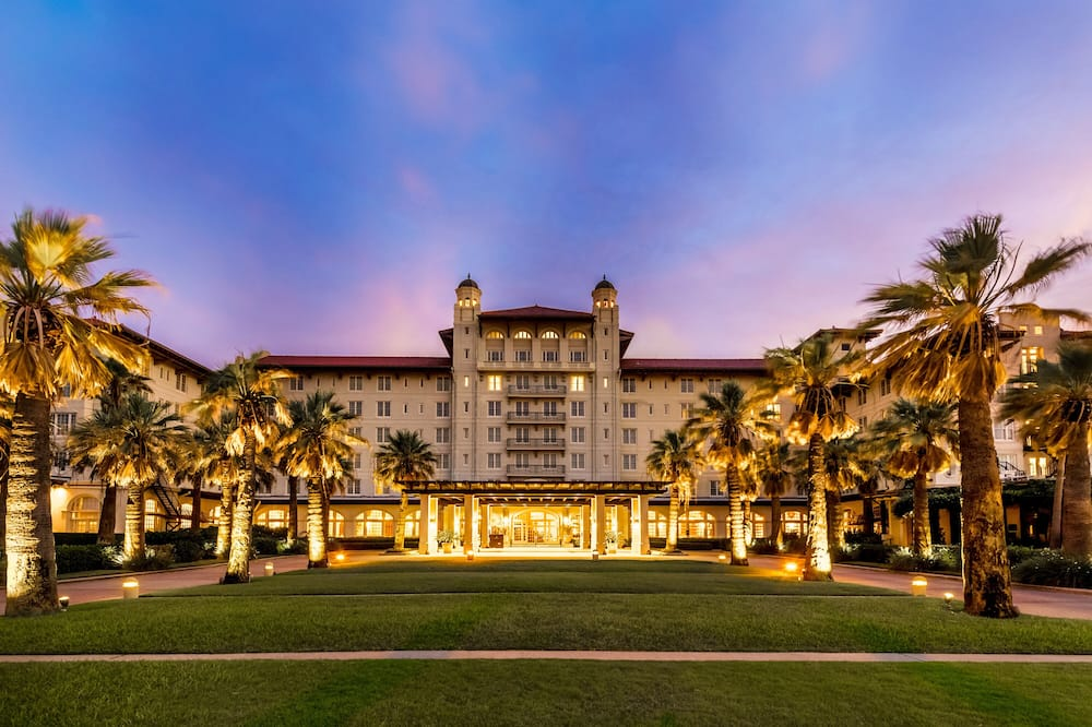 Hotel Galvez & Spa, Galveston