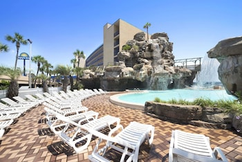Picture of Days Inn by Wyndham Panama City Beach/Ocean Front in Panama City Beach