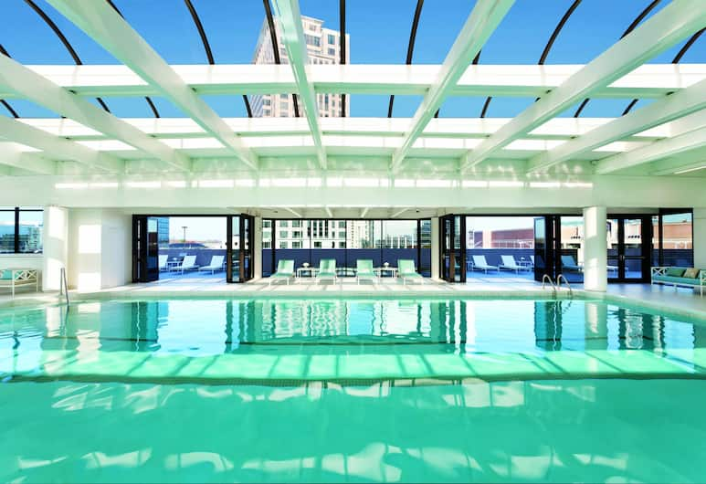 The Whitley, a Luxury Collection Hotel, Atlanta Buckhead, Atlanta, Pool