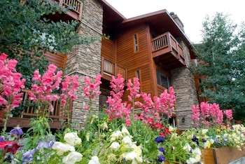 Foto van Pine Ridge Condominiums in Breckenridge