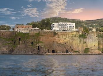 Obrázek hotelu Parco dei Principi Hotel ve městě Sorrento