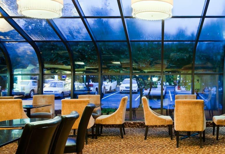 Holiday Inn Express Winston Salem Downtown West, Winston-Salem, Restoran