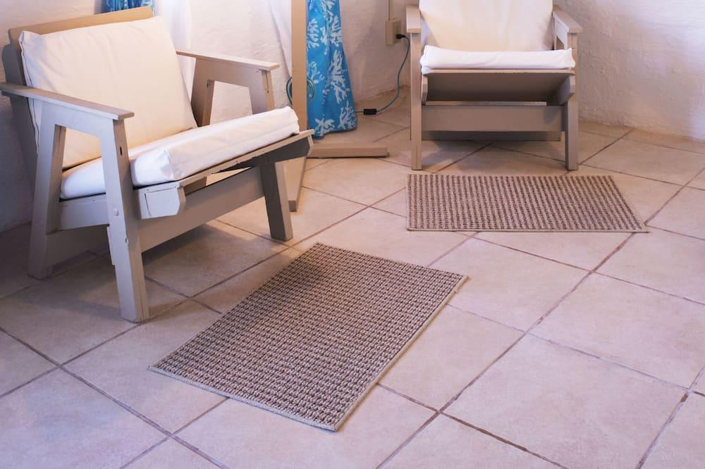 Standardrum - privat badrum - Vardagsrum