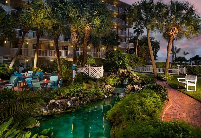 RumFish Beach Resort by TradeWinds, St. Pete Beach, Hotelgelände