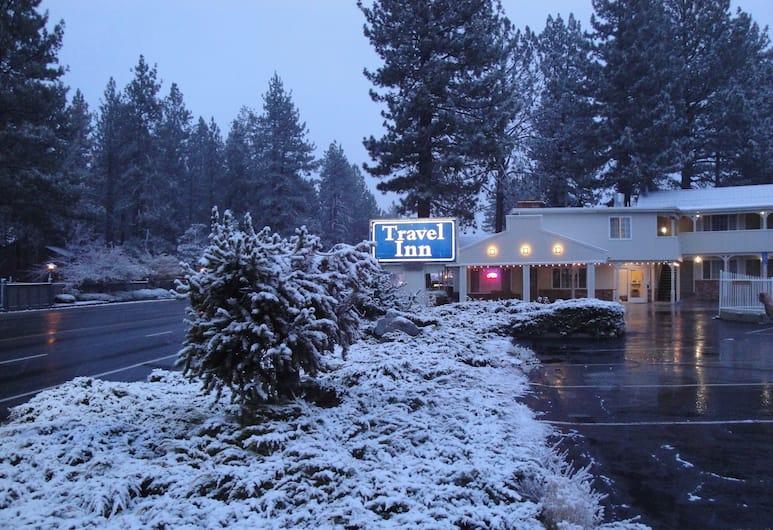 Travel Inn, Lago Tahoe sur, Áreas del establecimiento