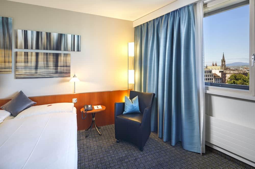 Comfort Double Room - City View