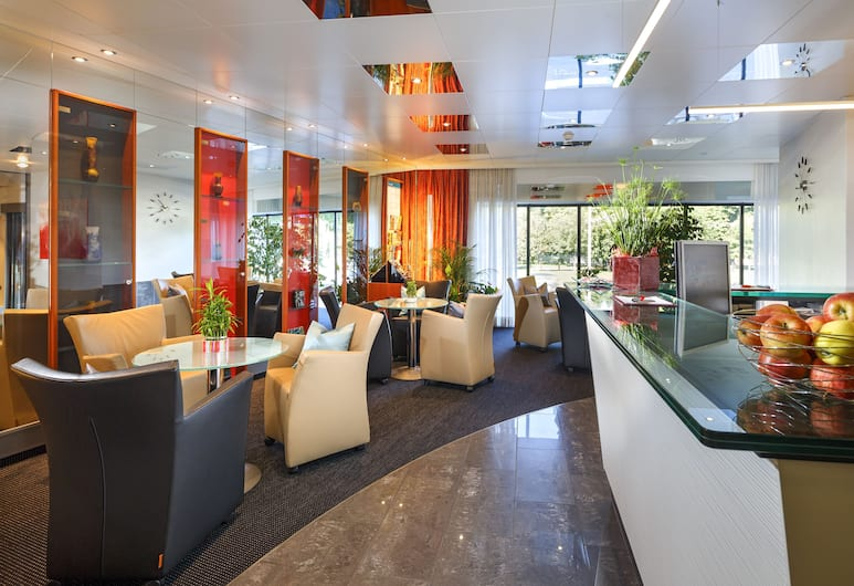 Hotel Metropol Basel, Basel, Reception