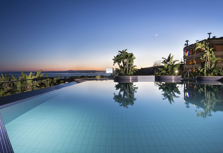 Four Points by Sheraton Catania Hotel & Conference Center, Aci Castello