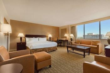 宛堡韋恩堡格蘭德韋恩會議中心希爾頓酒店的圖片