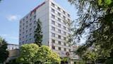 Hotel Besançon - Vacanze a Besançon, Albergo Besançon