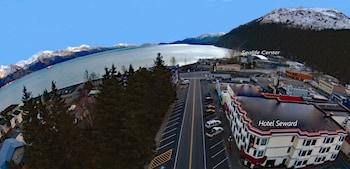 Picture of Hotel Seward in Seward