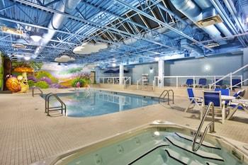Image de Holiday Inn Express Winnipeg Airport - Polo Park à Winnipeg