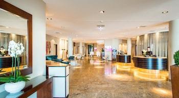 Bild vom Movenpick Hotel Lausanne in Lausanne