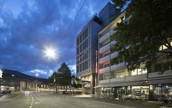 Picture of FIFA Hotel Ascot in Zurich