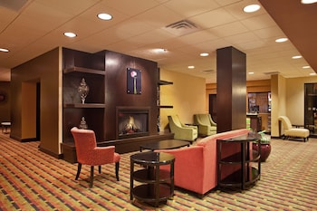 Book this In-room accessibility Hotel in Grand Rapids
