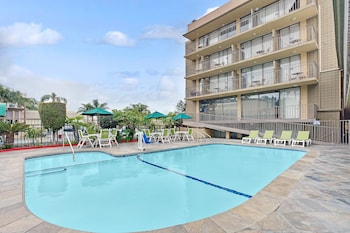 Picture of Torrance Inn and Suites in Torrance