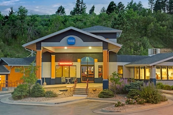Picture of Travelodge by Wyndham Rapid City in Rapid City