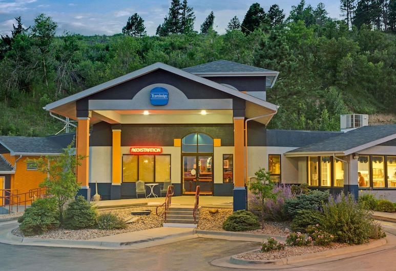Travelodge by Wyndham Rapid City, Rapid City