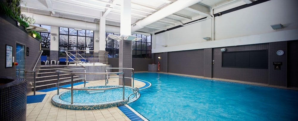 Village Hotel Warrington Indoor Pool