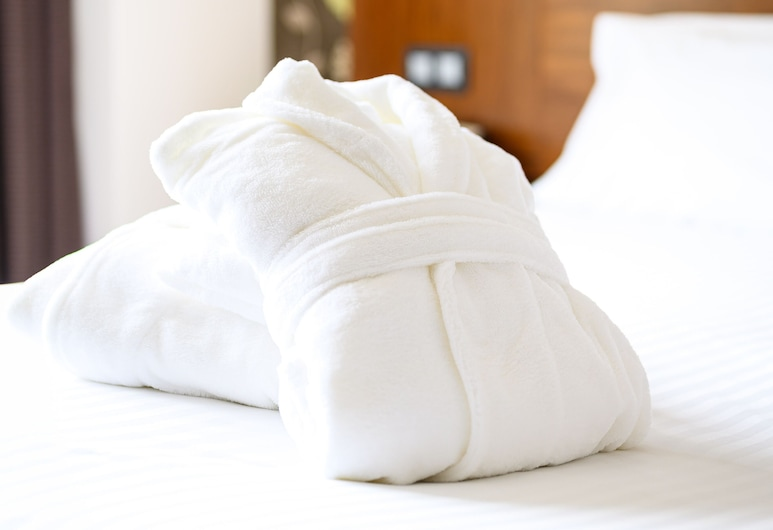 Mercure Antwerp City Centre, Антверпен, Privilege, Номер, 1 двуспальная кровать «Кинг-сайз», Номер