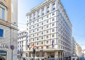 Φωτογραφία του Bettoja Hotel Mediterraneo, Ρώμη
