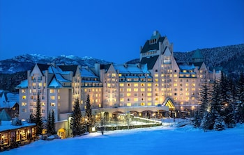 Picture of The Fairmont Chateau Whistler in Whistler
