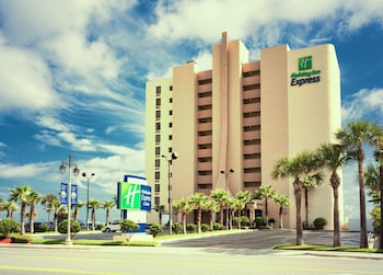 Picture of Holiday Inn Express & Suites Oceanfront in Daytona Beach Shores