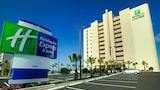 Daytona Beach Shores hotel photo