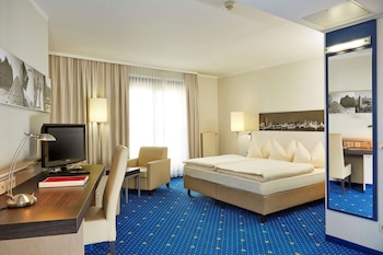 Fotografia hotela (H4 Hotel Hamburg-Bergedorf) v meste Hamburg