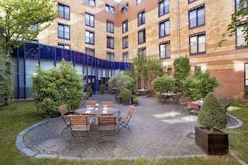 함부르크의 H4 호텔 함부르크-베르게도르프 사진