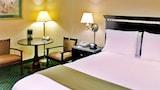 Choose This Cheap Hotel in Memphis