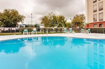 Memphis — zdjęcie hotelu Holiday Inn Express Memphis Medical Center Midtown