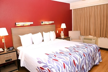 Picture of Red Roof Inn Richmond South in Richmond