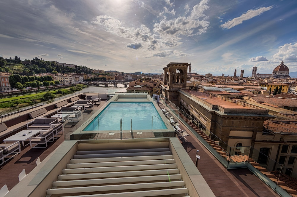 Plaza Hotel Lucchesi Florence Italy S Hotels