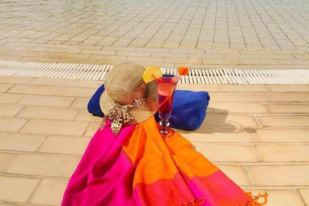 Kolam Semula Jadi