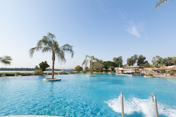 Picture of Jolie Ville Hotel & Spa Kings Island Luxor in Luxor