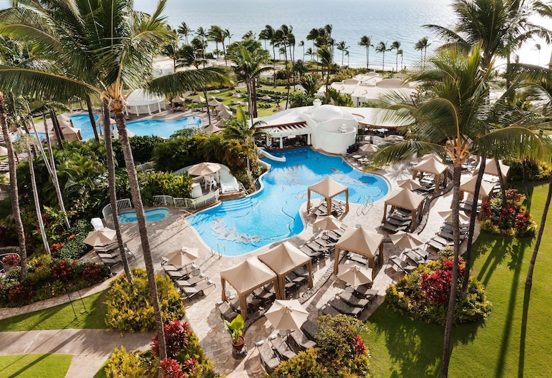 Fairmont Kea Lani Maui, Kihei, Outdoor Pool