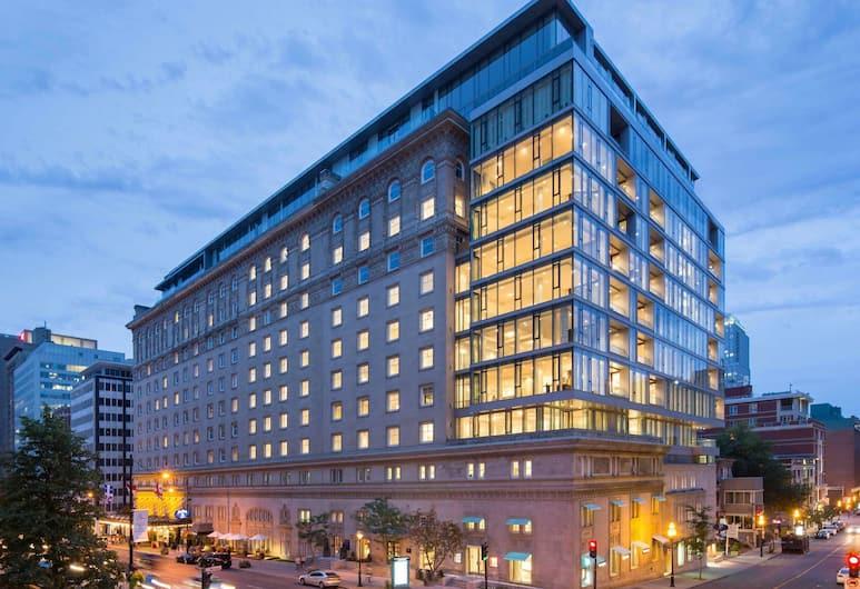 The Ritz-Carlton, Montréal, Montreal