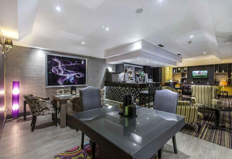 Holiday Inn London - Oxford Circus, London, Hotelbar