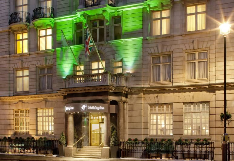 Holiday Inn London - Oxford Circus, London, Utvendig