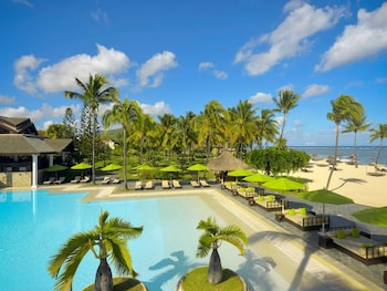 Picture of Sofitel Mauritius L'Imperial Resort & Spa in Flic-en-Flac