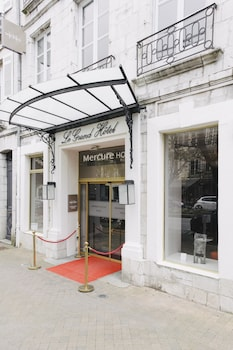 Picture of Mercure Bayonne Centre Le Grand Hotel in Bayonne