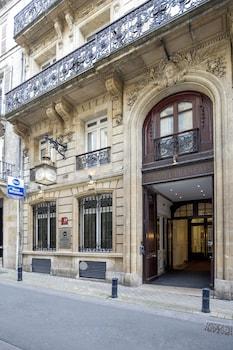 Φωτογραφία του Best Western Grand Hotel Francais, Μπορντό