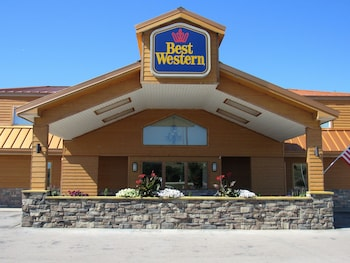 Picture of Best Western Sturgis Inn in Sturgis