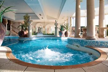 德比德比米克洛弗酒店 - 貝斯特韋斯特辛尼雀精選系列酒店的圖片