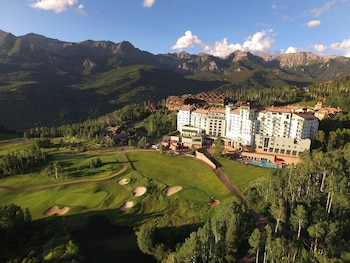 A(z) The Peaks Resort and Spa hotel fényképe itt: Telluride