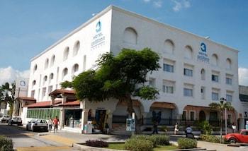 Imagen de Hotel Antillano en Cancún