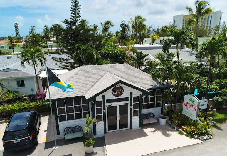 Bay View Suites Paradise Island, Isla Paraíso