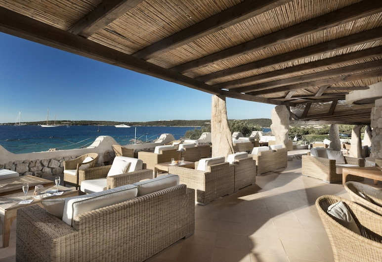Hotel Pitrizza, a Luxury Collection Hotel, Costa Smeralda, Arzachena, Hotellounge
