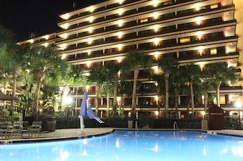 Mynd af Rosen Inn at Pointe Orlando í Orlando